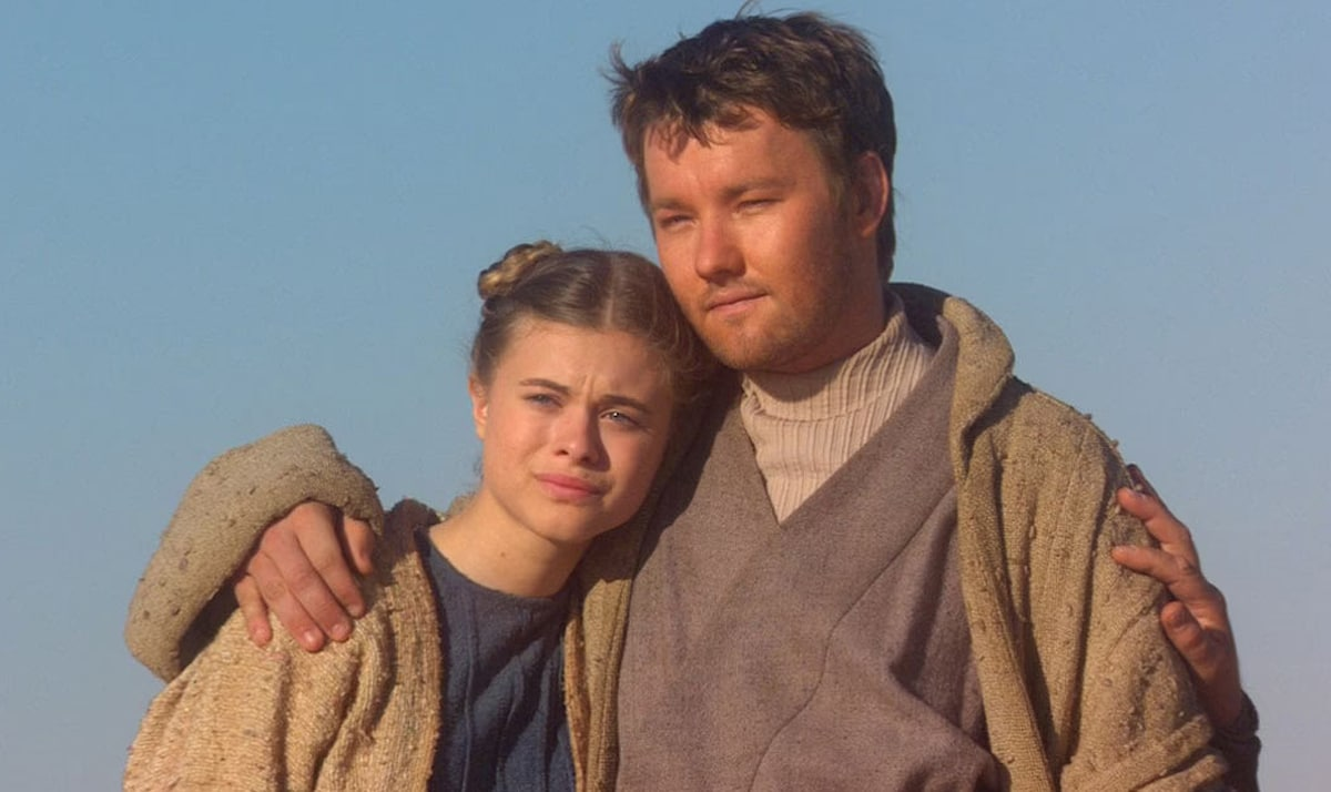 29 Celebrities you did not know starred in Star Wars 33
