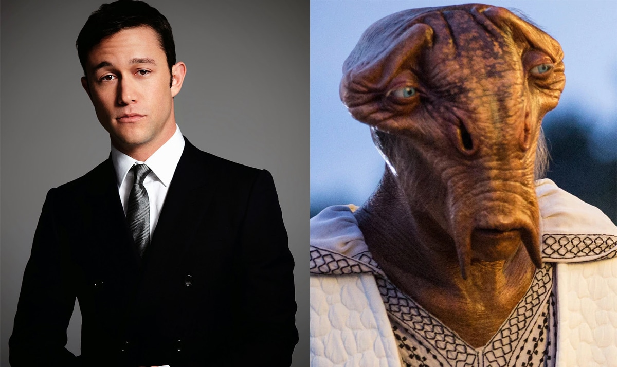 29 Celebrities you did not know starred in Star Wars 39