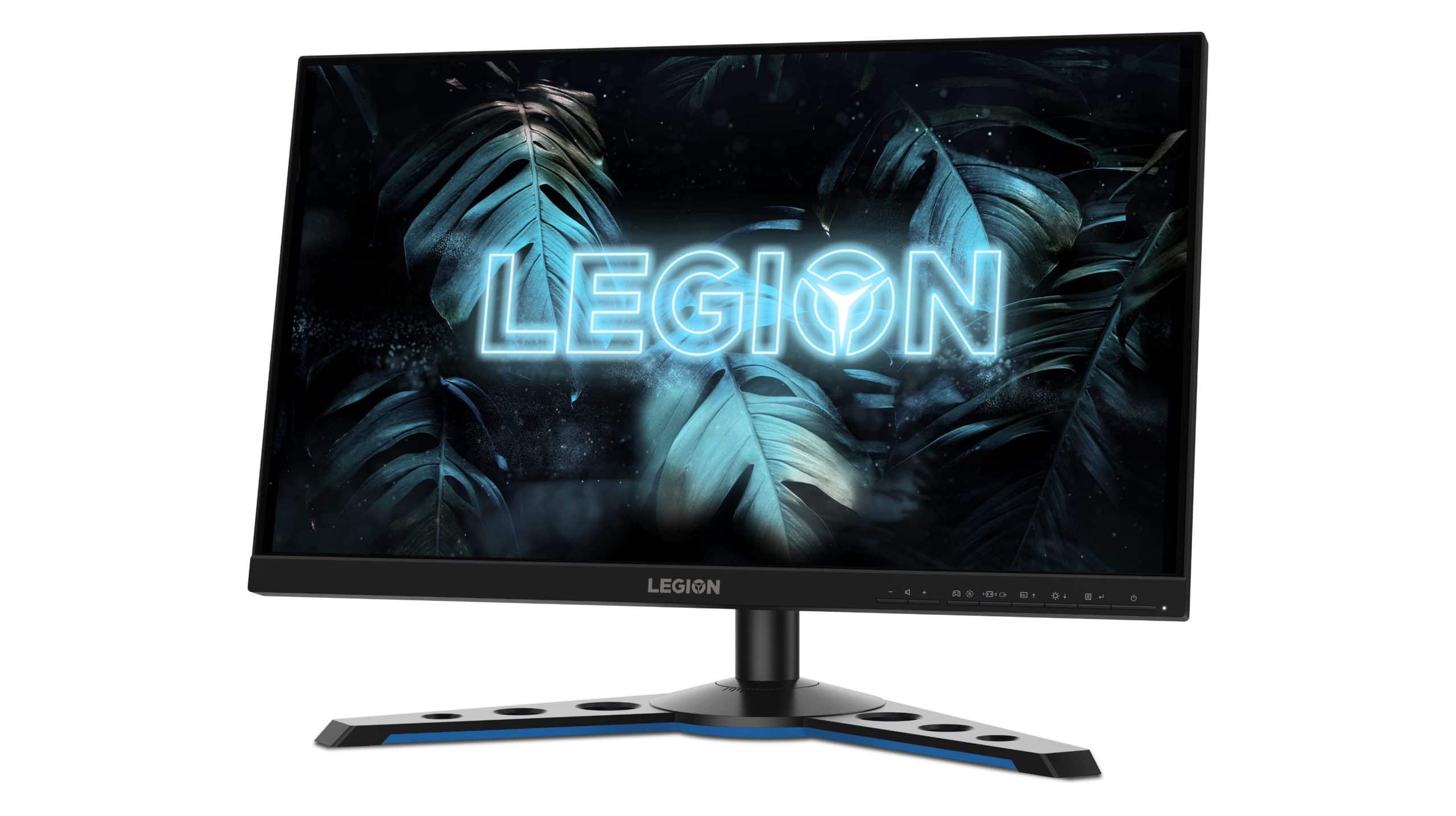 Lenovo's 2021 Legion laptops offer 360Hz refresh rates 19