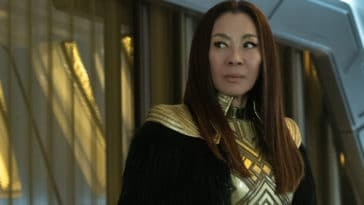 Will Michelle Yeoh return to Star Trek? 2