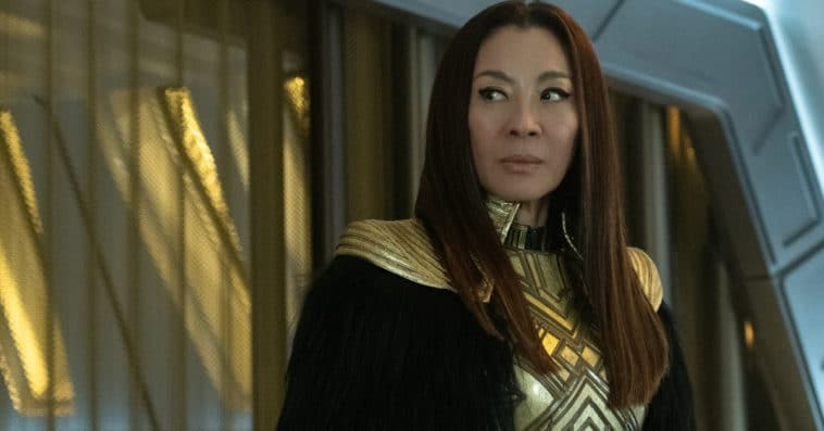 Will Michelle Yeoh return to Star Trek? 15