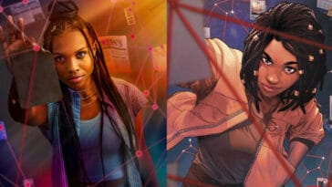 The CW officially makes DC's Naomi its newest superhero series 19