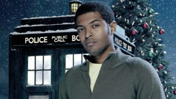 Doctor Who alum Noel Clarke accused of sexual harassment on the set of the BBC series 5