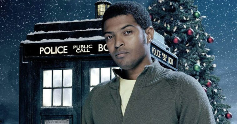 Doctor Who alum Noel Clarke accused of sexual harassment on the set of the BBC series 15