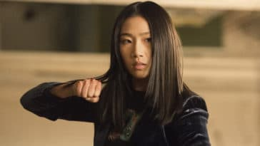 Has The CW's Kung Fu been canceled or renewed for season 2? 4