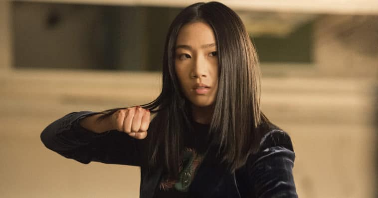 Has The CW's Kung Fu been canceled or renewed for season 2? 16