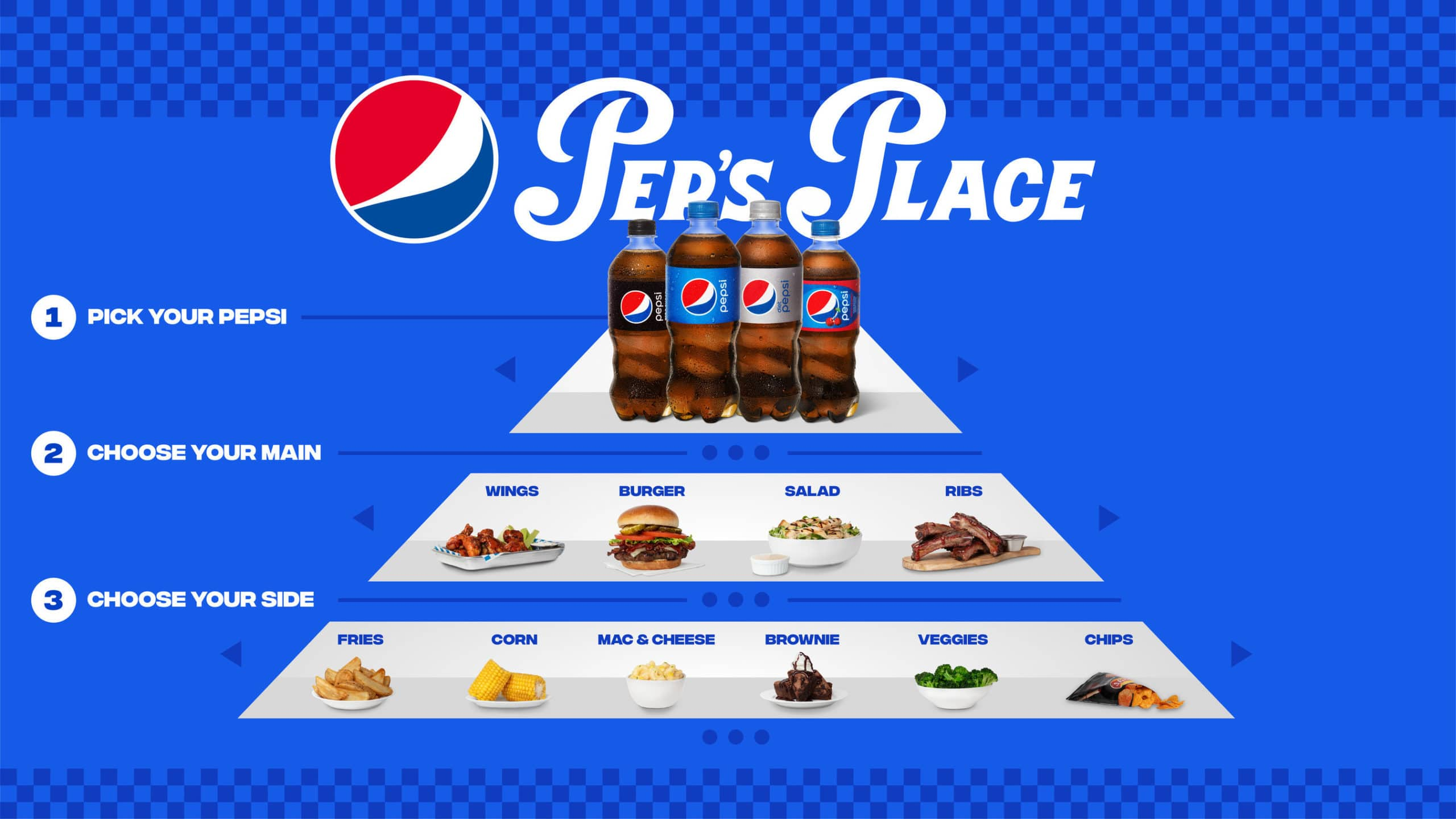 Pepsi opens its own delivery-only pop-up restaurant 13