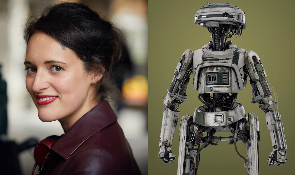 29 Celebrities you did not know starred in Star Wars 25