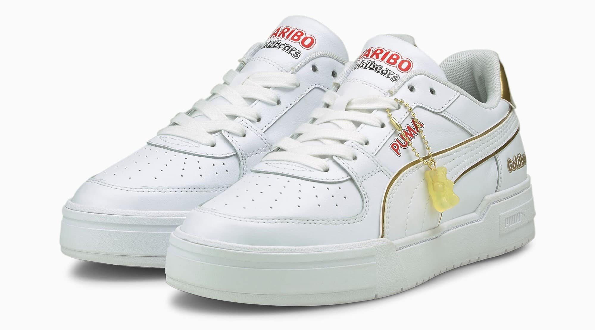 The Puma x Haribo collection is out now 18
