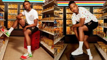 The Puma x Haribo collection is out now 21