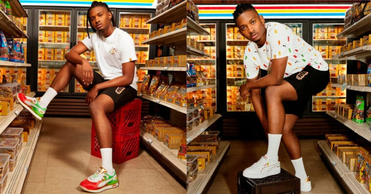 The Puma x Haribo collection is out now 15