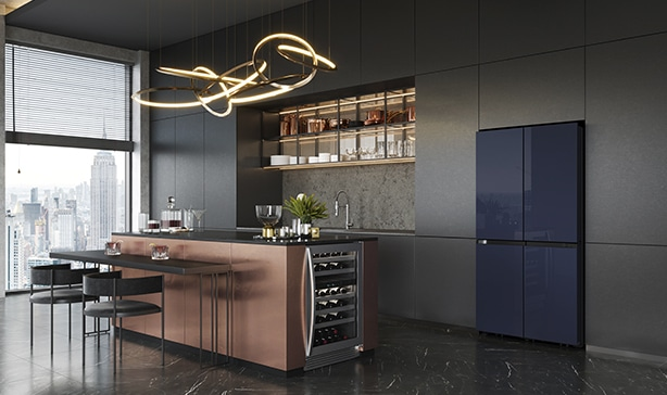 Samsung expands Bespoke line with new appliances 15