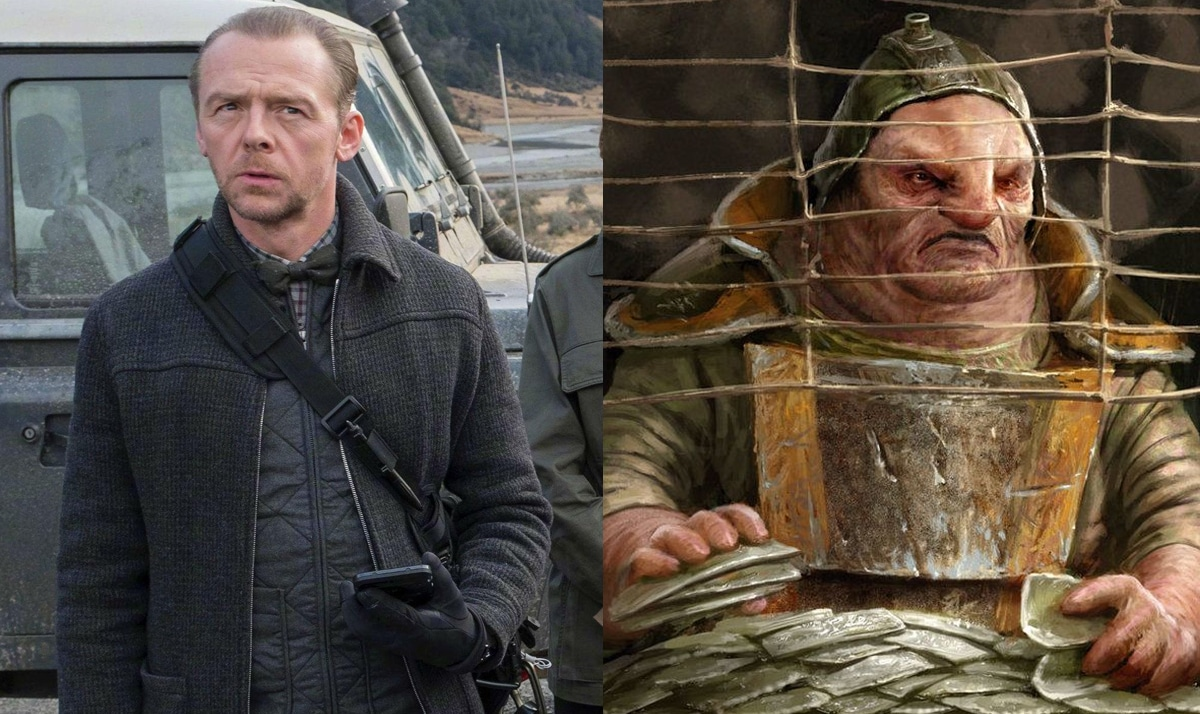 29 Celebrities you did not know starred in Star Wars 20