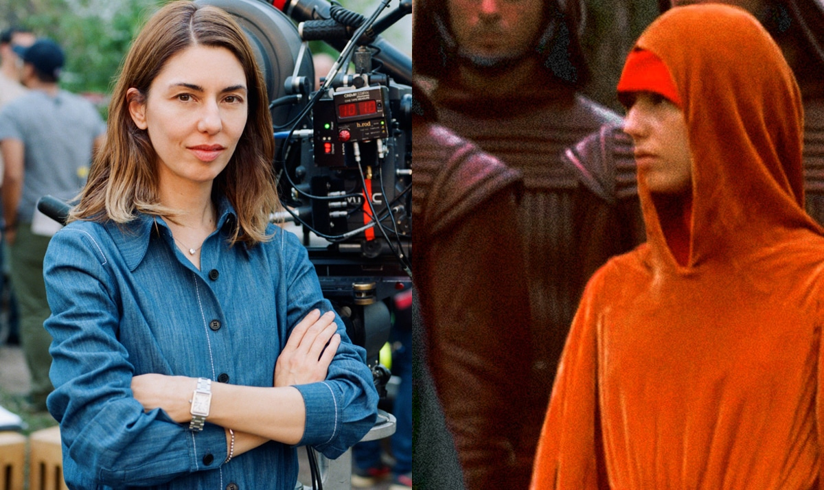 29 Celebrities you did not know starred in Star Wars 18