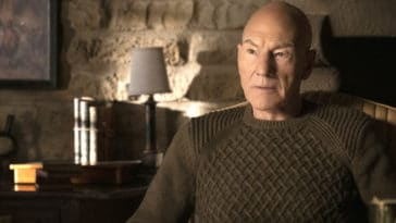 Star Trek: Picard is filming seasons 2 and 3 at the same time 14