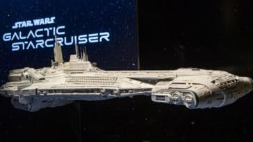 Star Wars: Galactic Starcruiser is opening at Disney World in 2022 22
