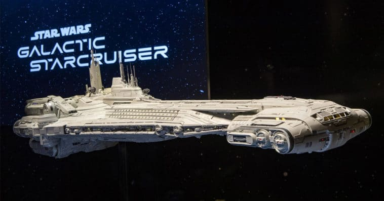 Star Wars: Galactic Starcruiser is opening at Disney World in 2022 12
