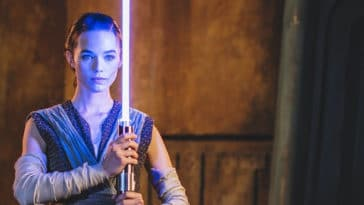 Star Wars reveals working lightsaber for Disney World guests 21