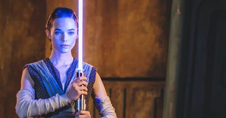 Star Wars reveals working lightsaber for Disney World guests 13