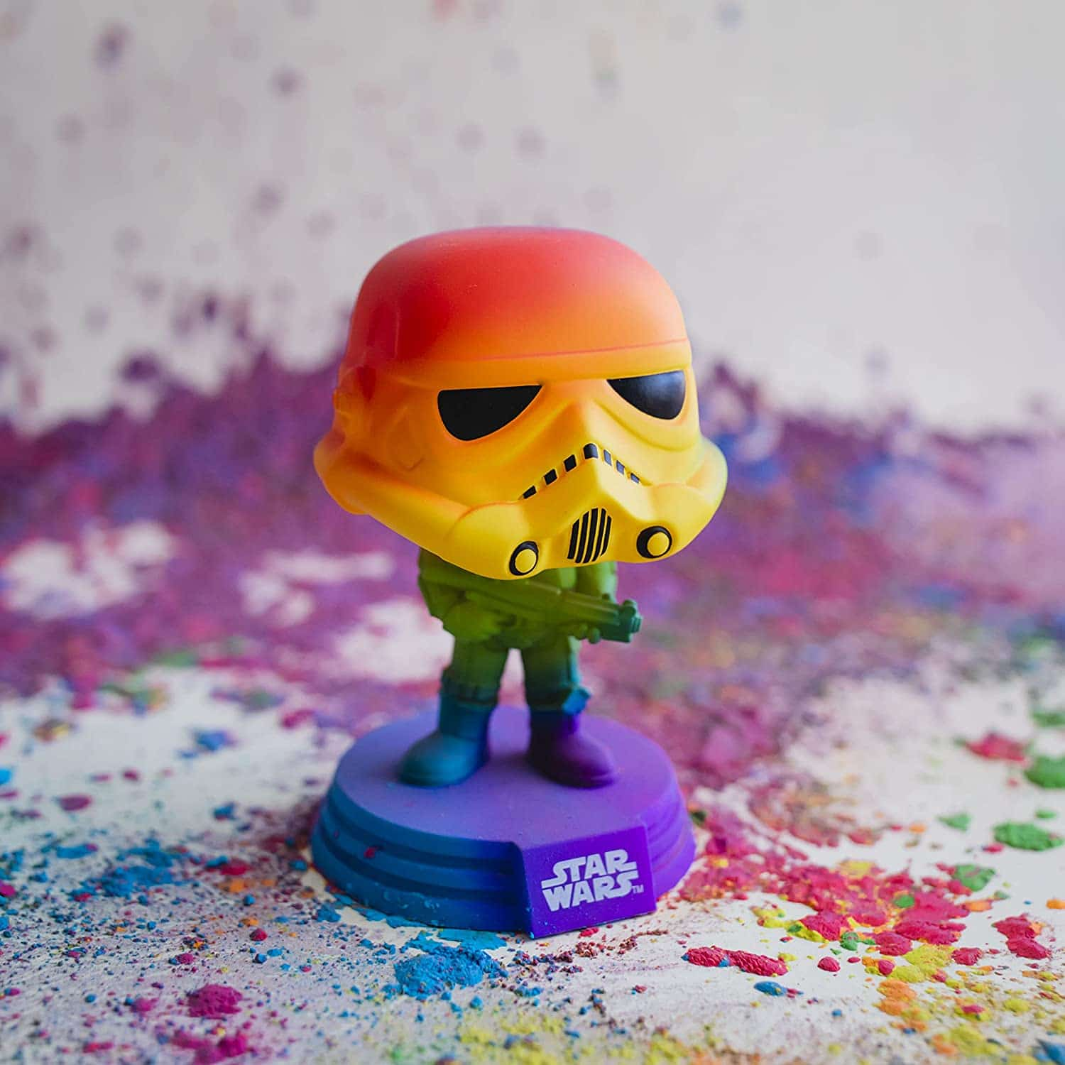 Funko's 2021 Pride Pop! collection includes Deadpool, Mickey Mouse, and Stitch 22
