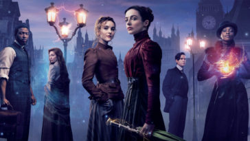Has The Nevers been canceled or renewed for season 2? 19