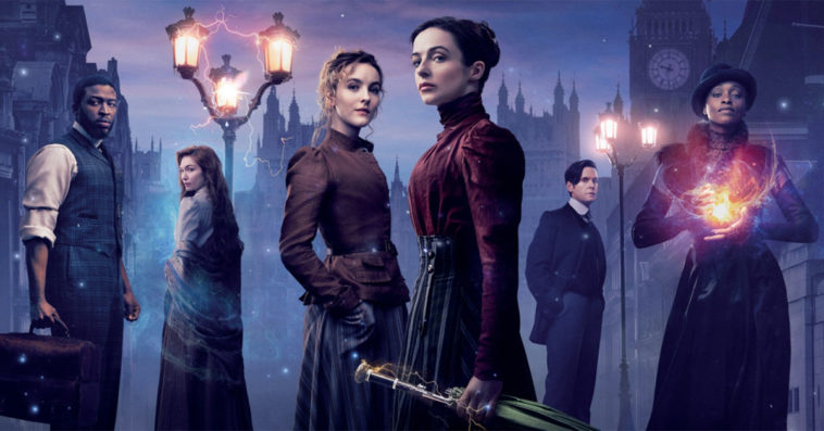 Has The Nevers been canceled or renewed for season 2? 16