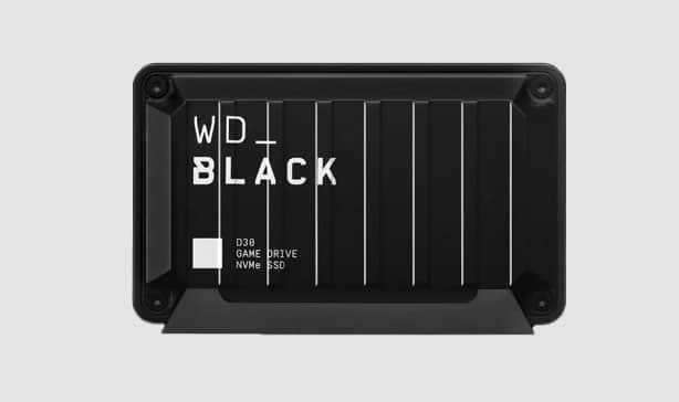 WD Black SSDs are the answer to running out of space on the PS5 15