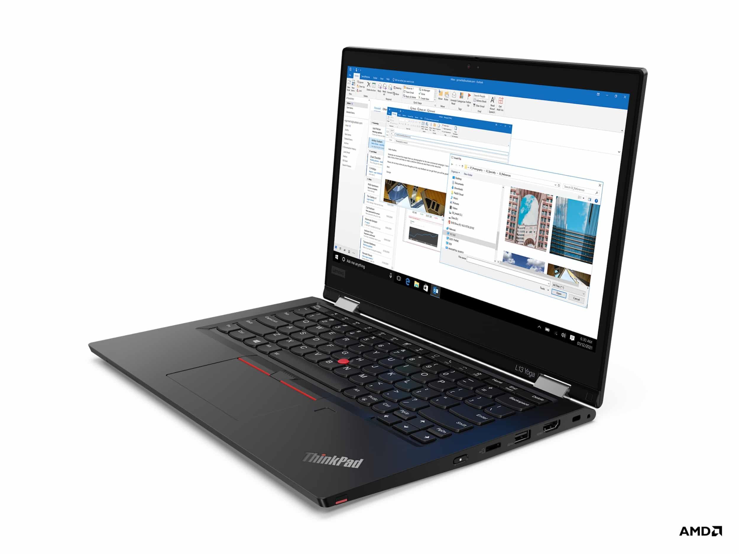 ThinkPad L13