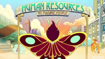 Big Mouth spinoff Human Resources reveals additional series regulars 3