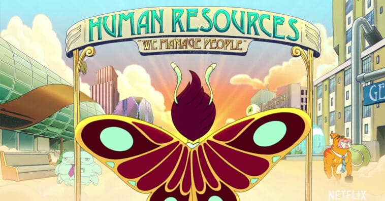 Big Mouth spinoff Human Resources reveals additional series regulars 14