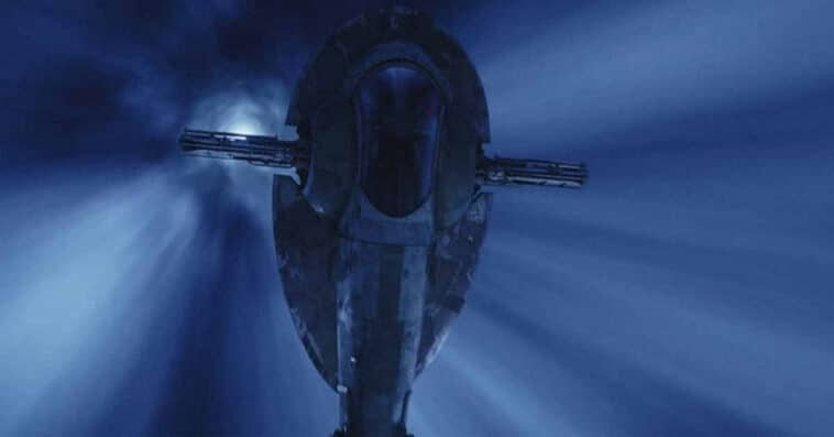 Star Wars fans want Disney to keep the original name of Boba Fett's ship 13