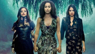 Has Charmed been canceled or renewed for season 4? 5