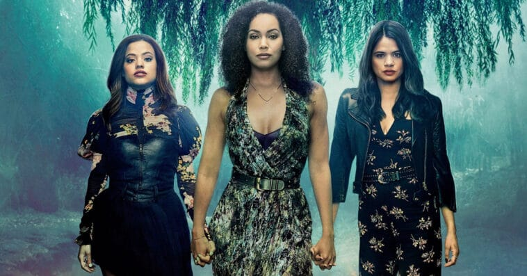 Has Charmed been canceled or renewed for season 4? 13
