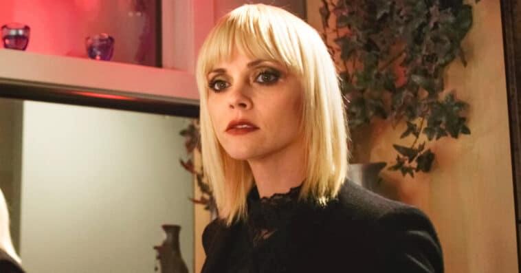 The Matrix 4 adds Christina Ricci in mystery role 16