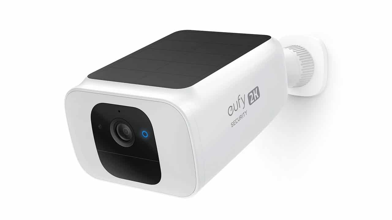 Eufy's battery-powered SoloCam manages to one-up Nest 19