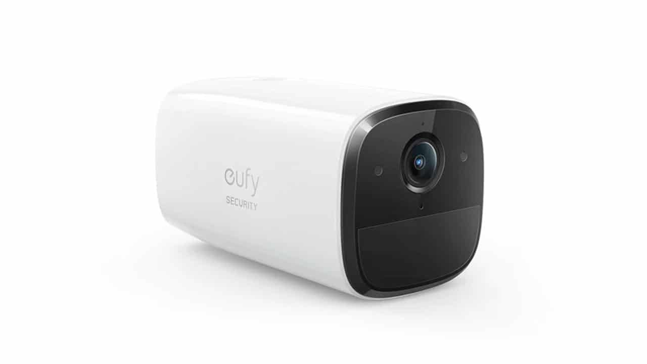 Eufy's battery-powered SoloCam manages to one-up Nest 16