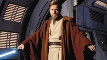 Star Wars: Obi-Wan Kenobi set photos offer peeks at Ewan McGregor's new costume 4