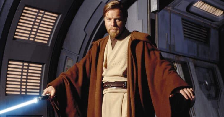 Star Wars: Obi-Wan Kenobi set photos offer peeks at Ewan McGregor's new costume 13