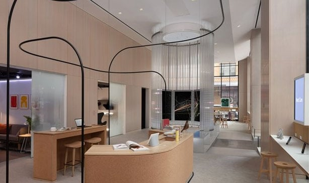 Google's first-ever retail store opens in NYC today 14