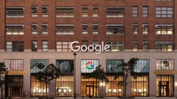 Google's first-ever retail store opens in NYC today 1