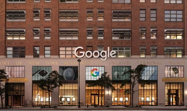 Google's first-ever retail store opens in NYC today 13