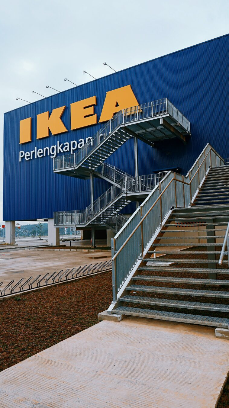 IKEA fined $1.2 million for spying on employees 14