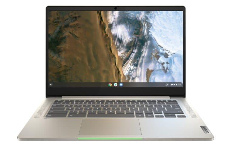 Lenovo 5i Chromebook