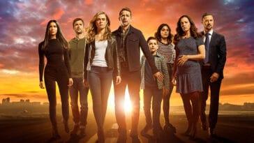Will Netflix pick up Manifest after its NBC cancellation? 3