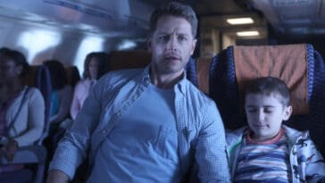 NBC's Manifest has been canceled, there will be no season 4 5