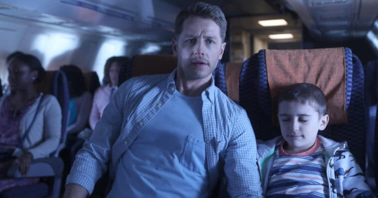 NBC's Manifest has been canceled, there will be no season 4 14