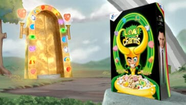 Lucky Charms is releasing Loki Charms cereal in honor of the Disney+ series 17