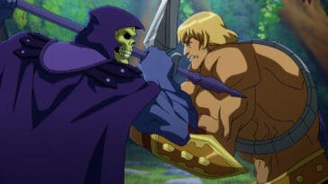 Masters of the Universe: Revelation teaser reunites He-Man and Skeletor for another showdown 6