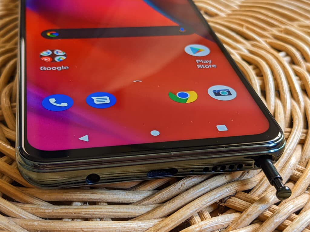 Motorola Moto G Stylus 5G review: is 5G really worth the extra $100? 19