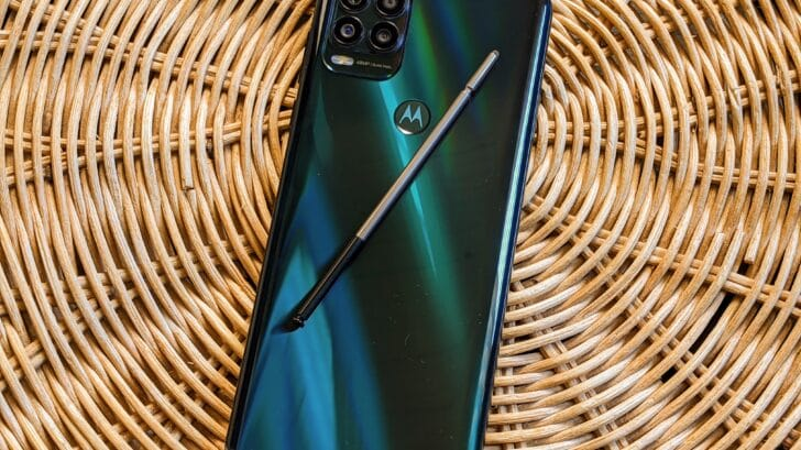 Motorola Moto G Stylus 5G review: is 5G really worth the extra $100? 15